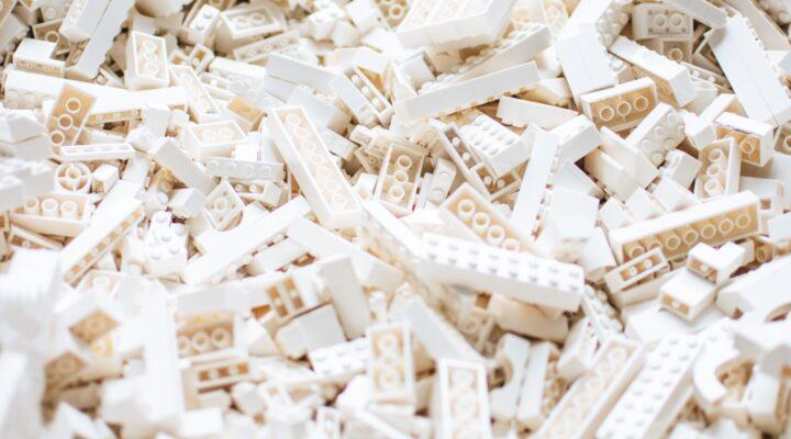 Opslagruimte voor je hobbymaterialen.